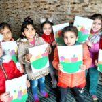 Vorschule Afrin