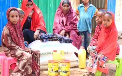 Nothilfe im Ramadan — Somalia und Bangladesch