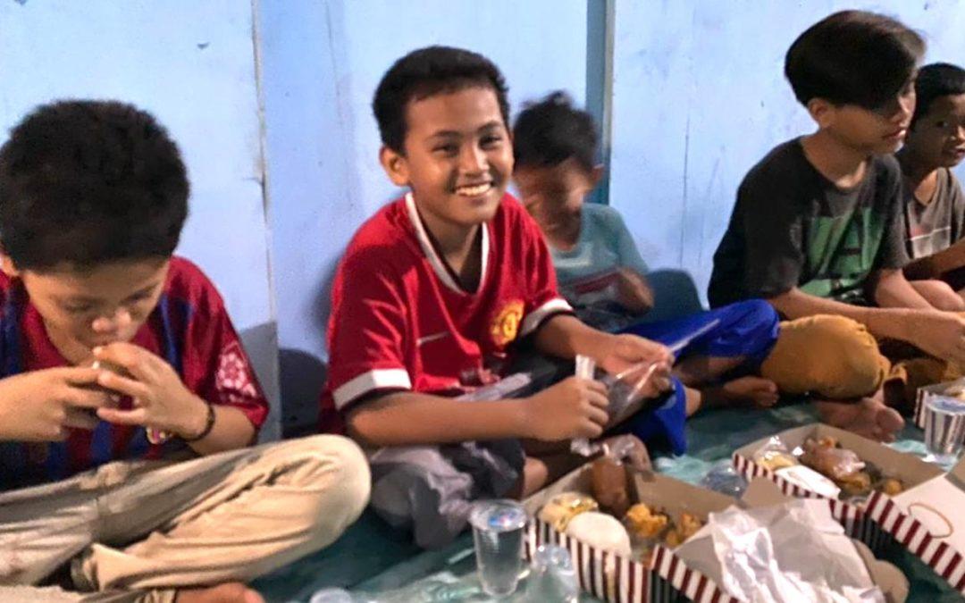 Ramadan update: Indonesien